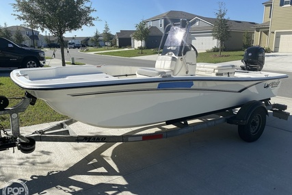 Mako Pro Skiff 15 for sale in United States of America for $17,750 (£13,322)