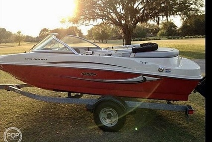 Sea Ray 175 Sport for sale in United States of America for $15,400 (£11,059)