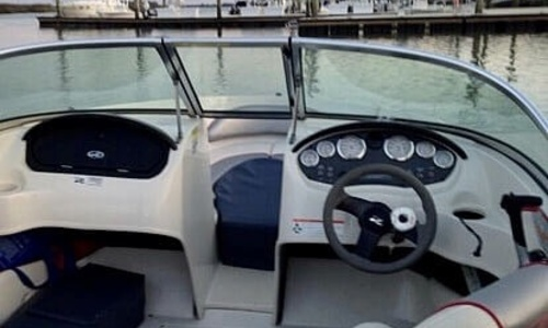 Image of Sea Ray 175 Sport for sale in United States of America for $14,500 (£10,246) Hilton Head Island, South Carolina, United States of America