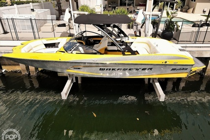 Malibu Wakesetter MKZ for sale in United States of America for $79,000 (£56,657)