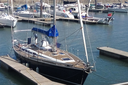 Grand Soleil 43 for sale in Bahamas for €95,000 (£84,427)