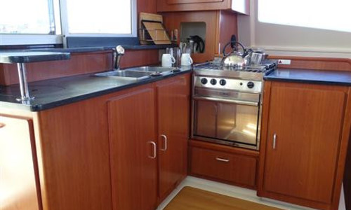 Image of Leopard 44 for sale in Greece for €249,000 (£214,792) Lefkas, , Greece