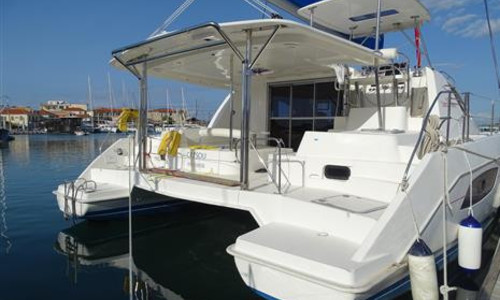 Image of Leopard 44 for sale in Greece for €249,000 (£220,391) Lefkas, , Greece