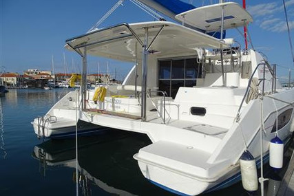 Leopard 44 for sale in Greece for €249,000 (£214,339)