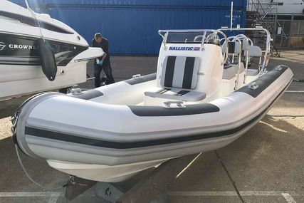Ballistic 6m for sale in United Kingdom for £35,000