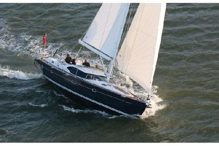 Oyster 54 for sale in United Kingdom for £520,000