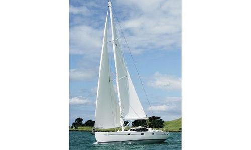 Image of Oyster 54 for sale in United Kingdom for £520,000 Ipswich, United Kingdom