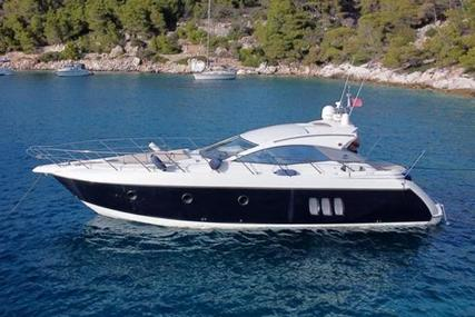 Sessa Marine C46 for sale in Greece for €245,000 (£219,194)