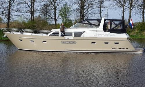 Image of Van Der Valk Exotic 1700 for sale in Netherlands for €475,000 (£400,925) Urk, , Netherlands