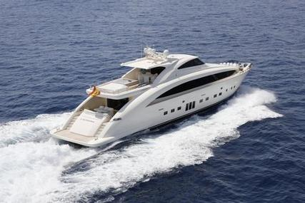 PerMare Amer 116 S for sale in Spain for €7,700,000 (£6,862,684)