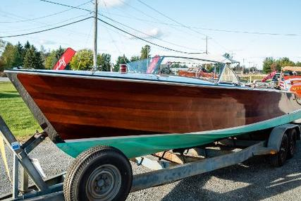 Hugh Saint Triple Cockpit Runabout for sale in United States of America for $75,000 (£53,014)