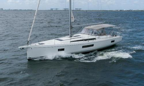 Image of Beneteau OCEANIS 51.1 for sale in United States of America for $637,083 (£464,018) Fort Lauderdale, FL, United States of America
