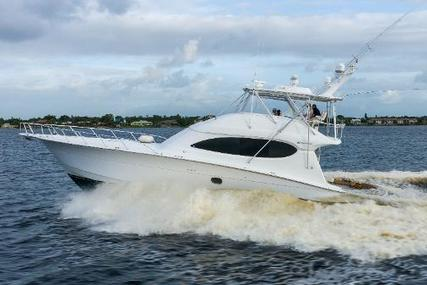 Hatteras 64 Convertible for sale in United States of America for $1,249,000 (£903,501)