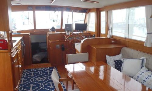 Image of Grand Banks 42' CLASSIC for sale in United States of America for $259,500 (£187,717) Stuart, FL, United States of America