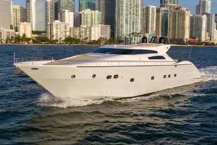 Tecnomar Velvet 90 for sale in United States of America for $1,295,000 (£946,527)