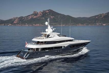 Conrad C133 for sale in Croatia for €18,500,000 (£15,926,857)