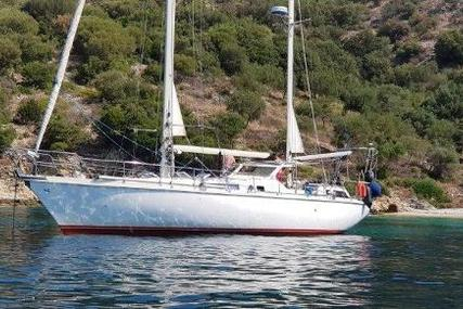 Amel Mango for sale in Greece for €124,950 (£111,175)