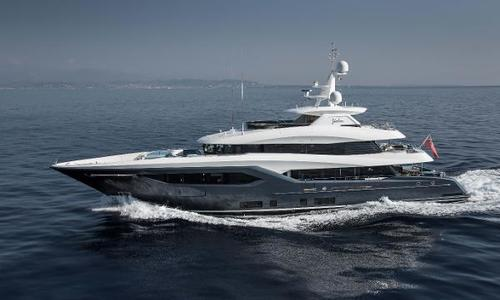 Image of Conrad C133 for sale in Croatia for €18,500,000 (£16,073,958) Sibenik, Croatia
