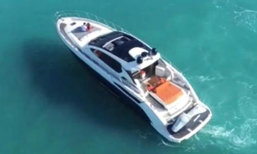 Image of Azimut Yachts Atlantis 58 Cockpit Door for sale in United States of America for $695,000 (£507,982) Miami Beach, FL, United States of America