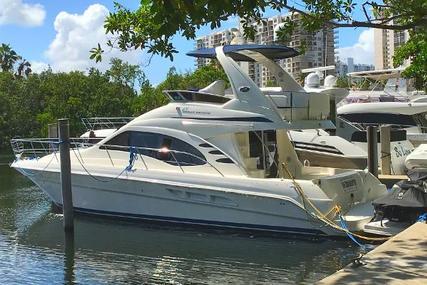 Sea Ray 420 Sedan Bridge for sale in United States of America for $251,000 (£183,450)