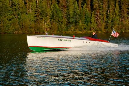 Custom Yandt Boats Gentleman's Racer for sale in United States of America for $185,000 (£132,820)