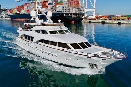 Benetti Tradition 100 for sale in United States of America for $3,900,000 (£2,927,093)
