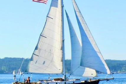 Cape George Cutter for sale in United States of America for $109,900 (£78,902)