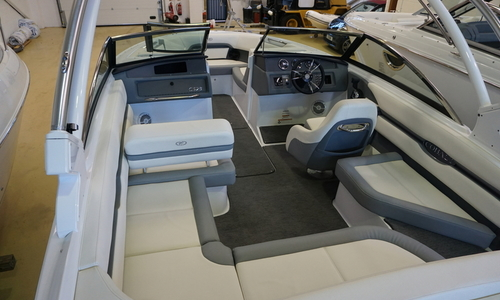Image of Cobalt CS23 *New Boat* Arriving May for sale in United Kingdom for £89,950 South West, Poole, United Kingdom