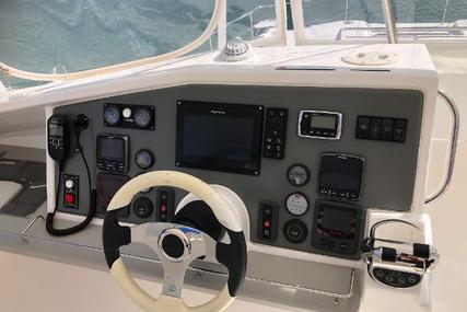 Leopard 51 Powercat for sale in France for €579,000 (£515,762)