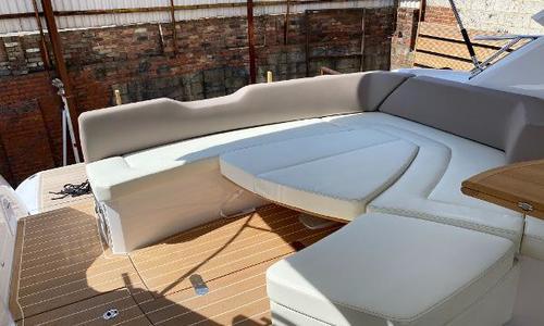 Image of Sessa Marine C44 for sale in United Kingdom for £692,755 Poole, United Kingdom