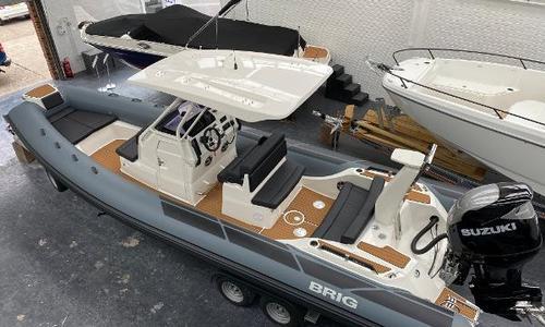 Image of Brig Eagle 8 for sale in United Kingdom for £101,015 Swanwick, United Kingdom