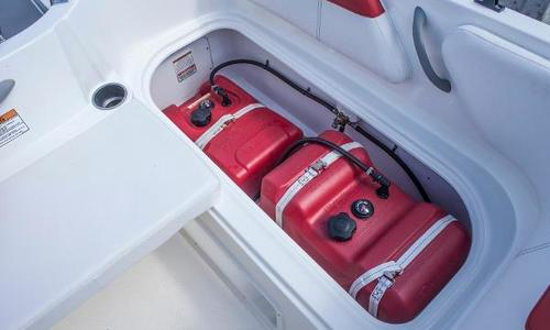 Image of Bayliner Element E18 for sale in United Kingdom for £30,450 Chertsey, United Kingdom