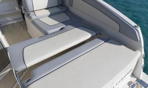 Image of Bayliner Ciera 8 for sale in United Kingdom for £79,950 Chertsey, United Kingdom