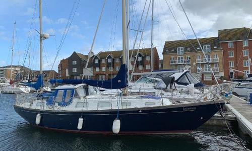 Image of Nicholson 38 for sale in United Kingdom for £29,950 Eastbourne, United Kingdom