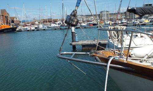 Image of Atlantic Ketch for sale in United Kingdom for £25,000 United Kingdom