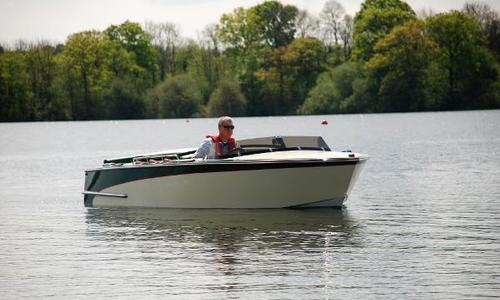 Image of Runabout Seacott Marine Shearwater 19 for sale in United Kingdom for £57,950 Swanwick, United Kingdom