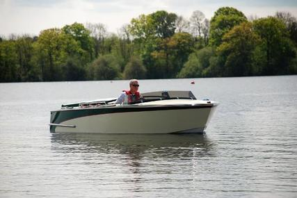 Runabout Seacott Marine Shearwater 19 for sale in United Kingdom for £57,950