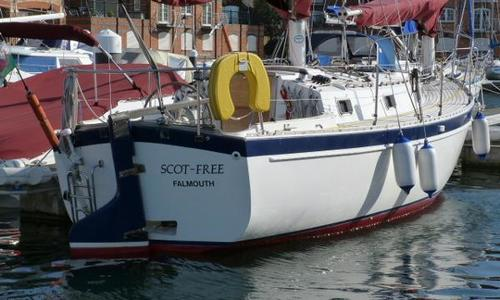 Image of Freedom 30 for sale in United Kingdom for £27,950 Eastbourne, United Kingdom
