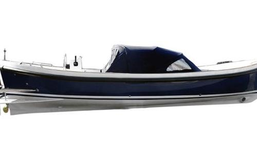 Image of Cooper 745 for sale in United Kingdom for £39,950 Chertsey, United Kingdom