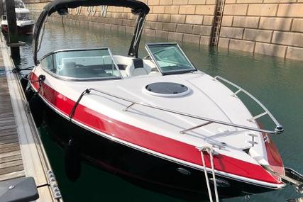 Regal 2550 Cuddy for sale in United Kingdom for £89,995 ($125,485)