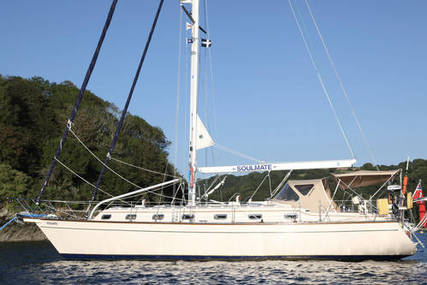 Island Packet 420 for sale in United Kingdom for £215,000