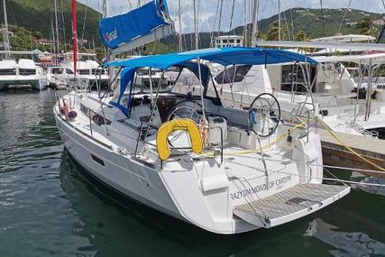 Jeanneau Sun Odyssey 479 for sale in British Virgin Islands for $184,999 (£133,825)