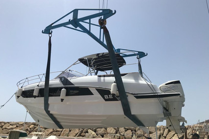 Beneteau Flyer 8.8 Sundeck for sale in Spain for €129,900 (£115,475)