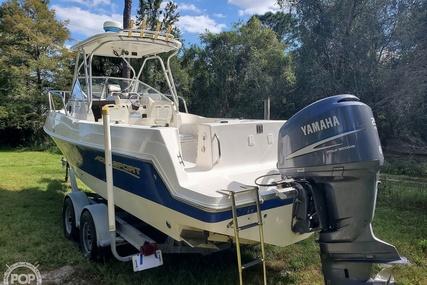 Aquasport 250 Explorer for sale in United States of America for $39,000 (£28,192)