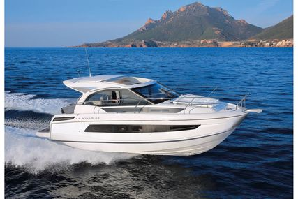 Jeanneau Leader 33 for sale in United Kingdom for £243,800
