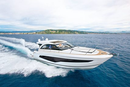 Jeanneau Leader 46 for sale in United Kingdom for £529,000