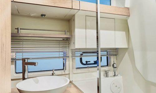 Image of Jeanneau Leader 33 for sale in United Kingdom for £258,000 Brightlingsea, United Kingdom
