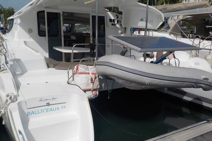 Fountaine Pajot Mahe 36 for sale in France for €140,000 (£124,753)