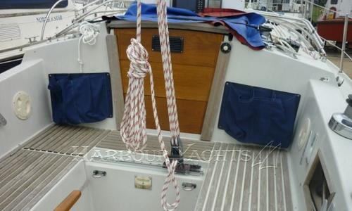 Image of Sadler 29 for sale in United Kingdom for £24,950 Poole, United Kingdom