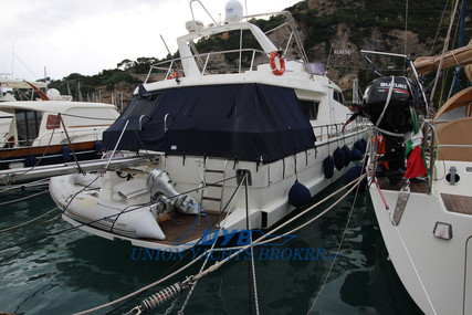 Sanlorenzo 57 for sale in Italy for €60,000 (£53,921)